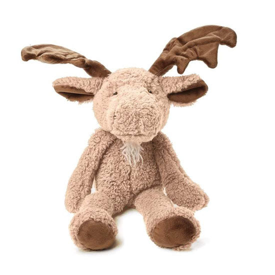 Bruce the Moose baby plush