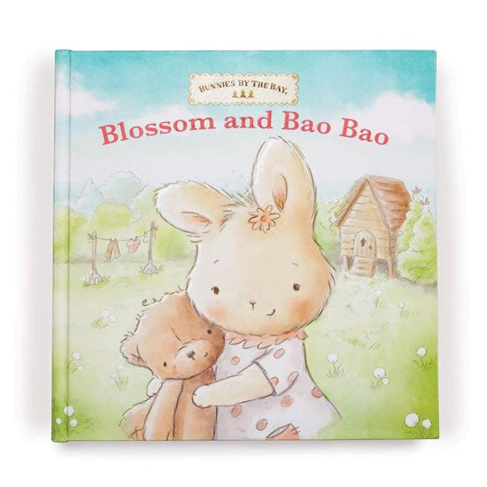 the Friendship Blossoms Board Book for babies
