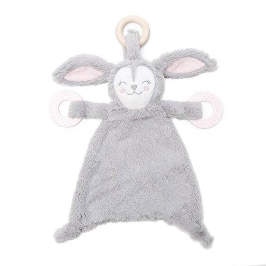 Harriet the Hare Sidekick teething toy