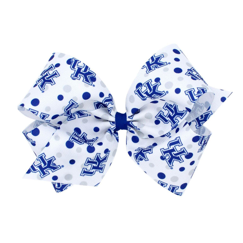 University of Kentucky Medium Print Bow