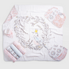 Birdsong 4-Pack Swaddles