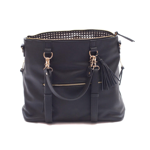 Boss Bag -Black