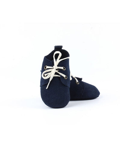 Jericho Shoe-Navy
