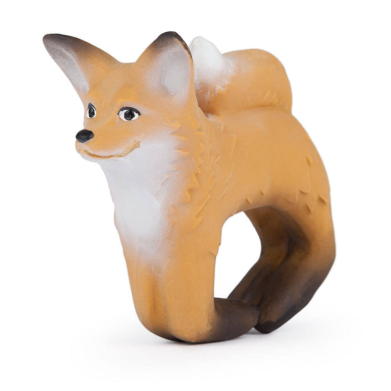Rob the Fox