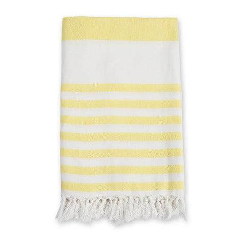 Turkish Towels- Sunshine