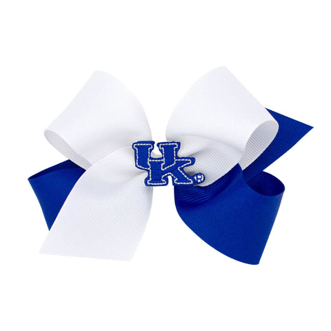 University of Kentucky Medium Two-Tone Bow