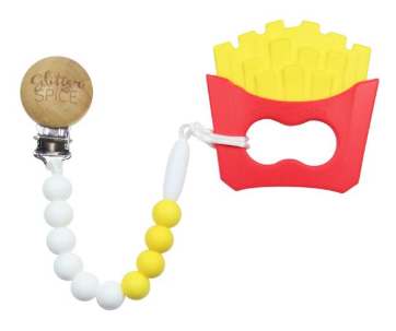French Fry Teether