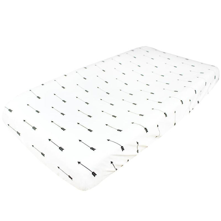 Diaper Changing Pad - Native
