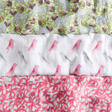 Paradise Cove 3-pack Swaddles