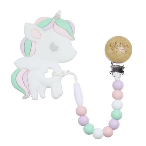Unicorn Teether
