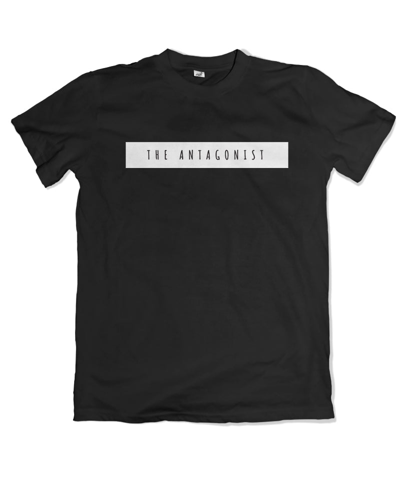 The Antagonist Tshirt