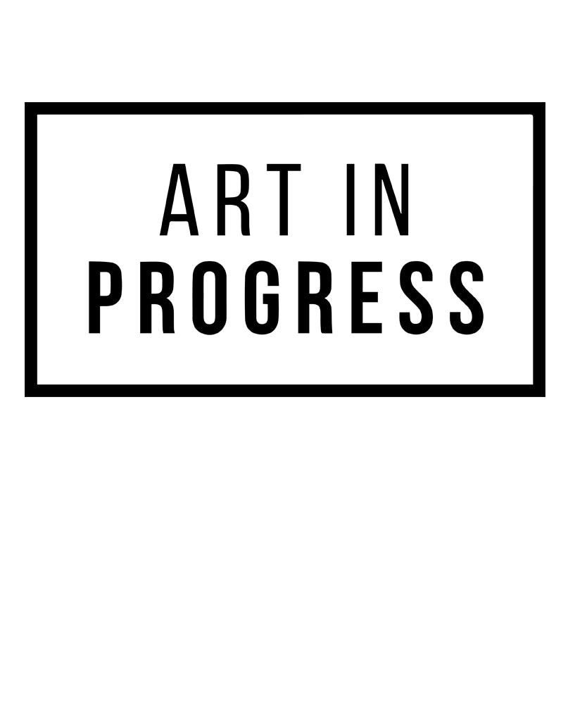 Art In Progress Tshirt