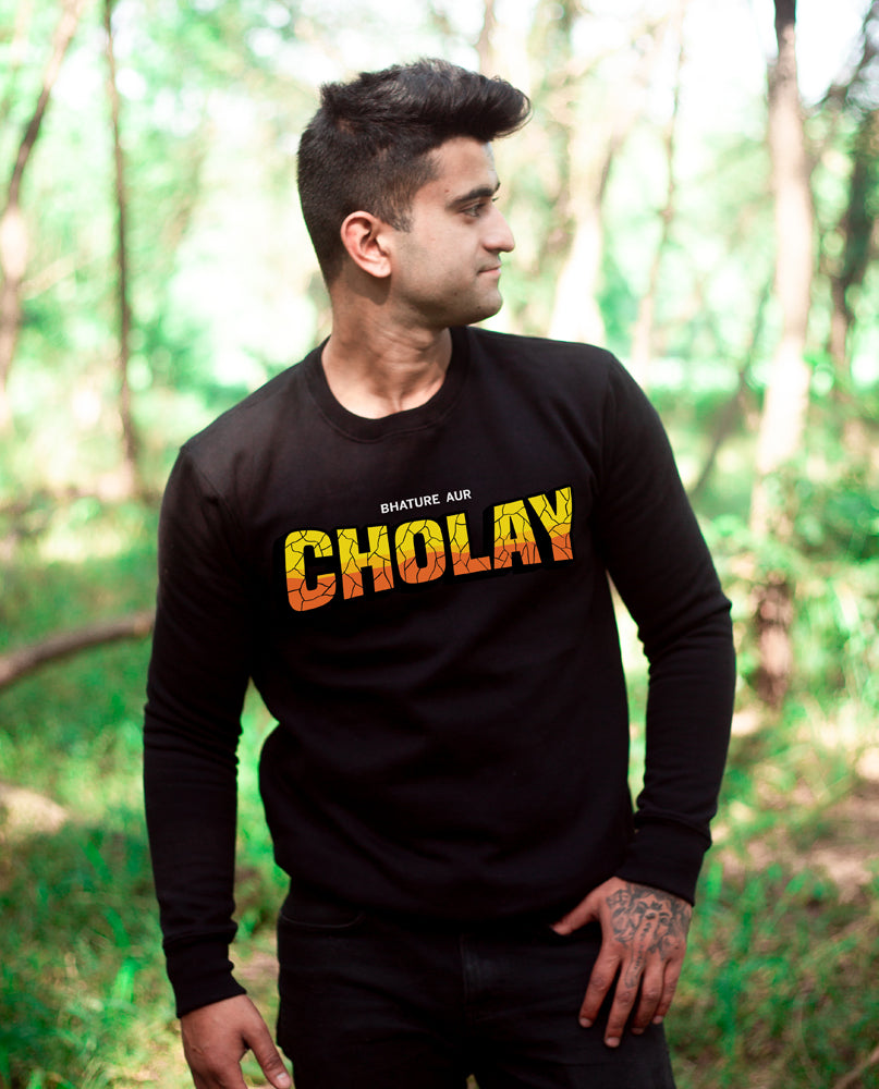 Chole Sweatshirt