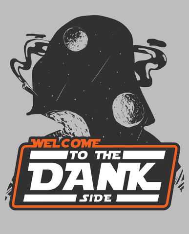 Dank Side T-shirt