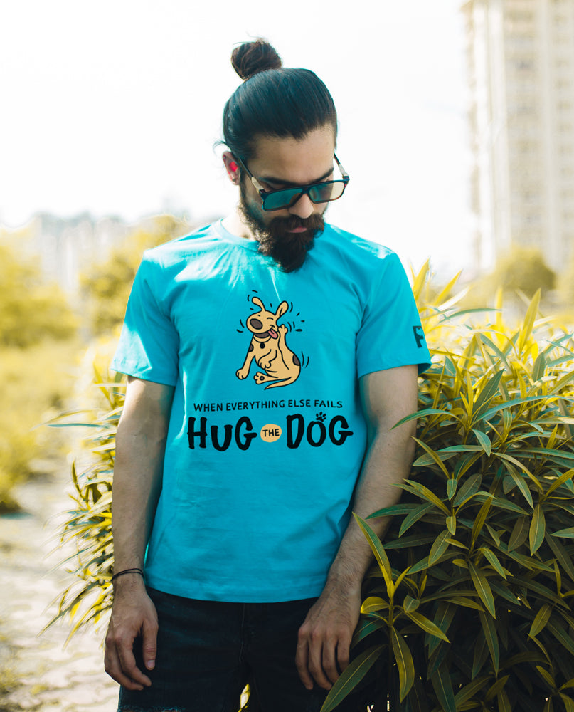 Hug Your Dog Tshirt