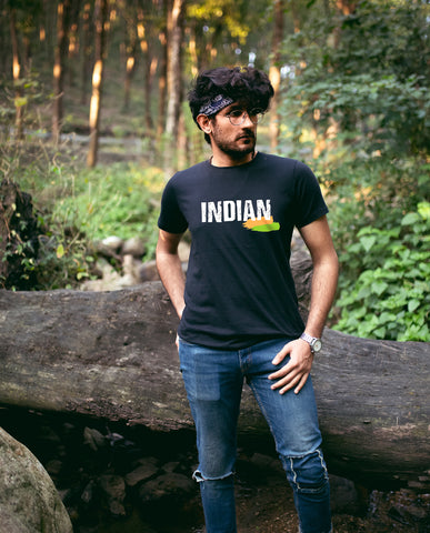 Indian Tshirt