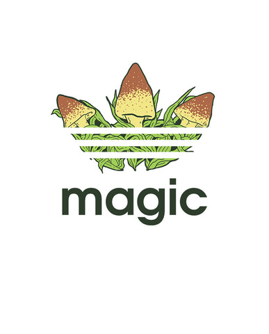 Magic Tshirt