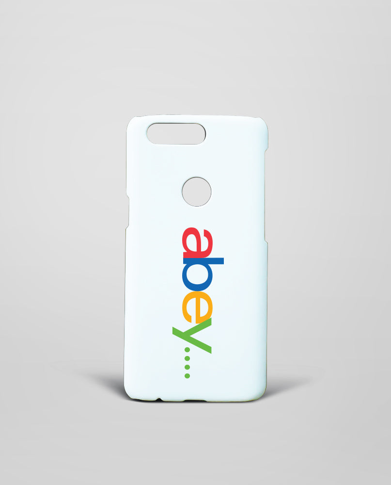 Abey OnePlus Mobile Cover