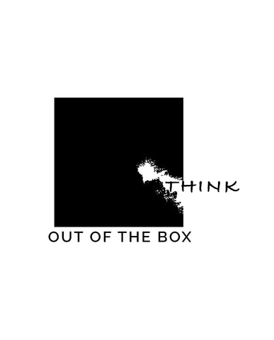 Out Of The Box Tshirt