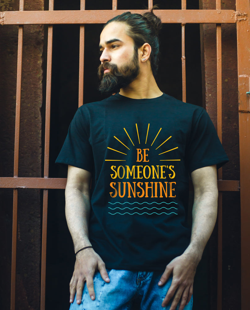 Someone Sunshine Tshirt