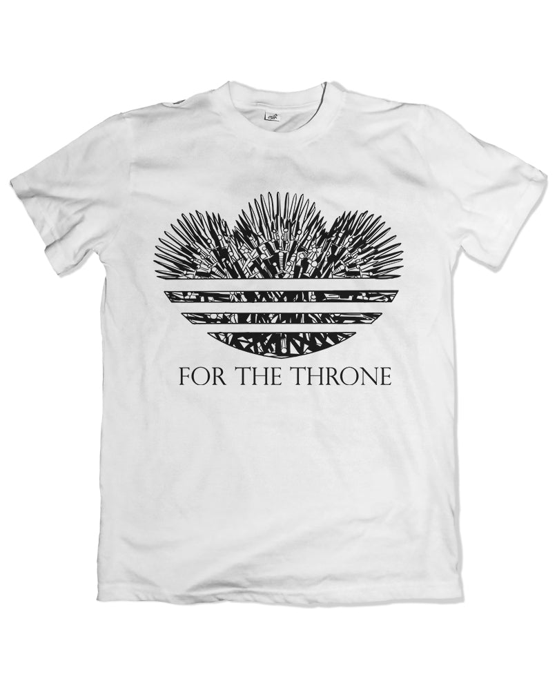 For The Throne Tee