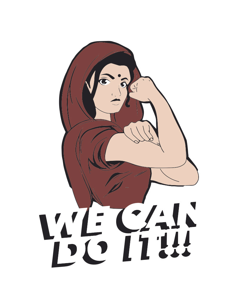 We Can Do It Tee