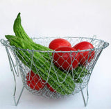 Chef Magic Basket Net Tool