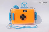 Underwater Camera Waterproof
