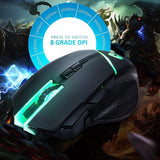 M18 Professional Gaming Mouse