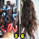 Curler Sticks : DIY HAIR DESIGN