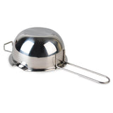 Stainless Steel Melting Pot for Baking