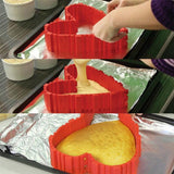 The Amazing Cake Mold