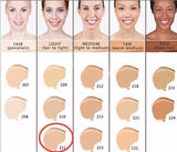 Dermacol Base Make-up Foundation