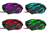 High Quality LED Pro Gaming Mouse