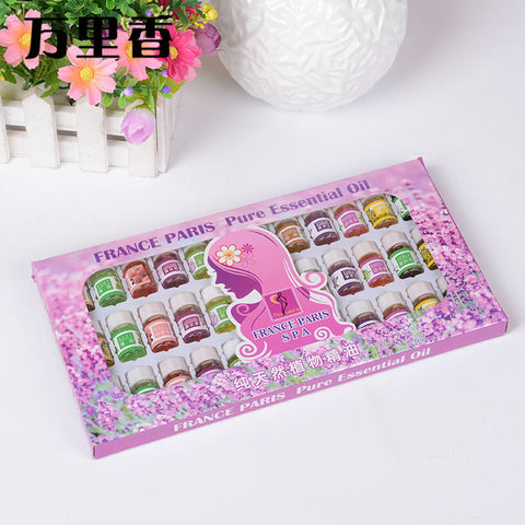Skin Care 12 Kinds 36 PCS Water-soluble