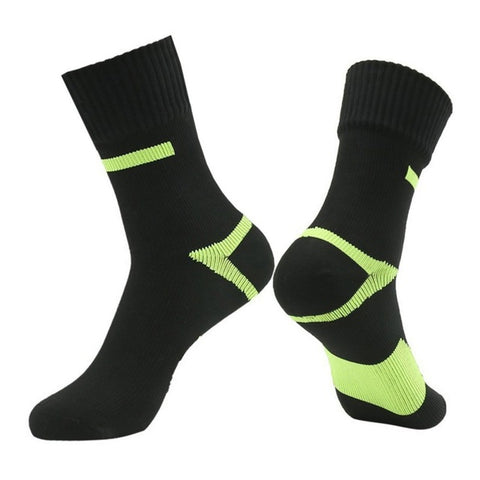 Dryex Waterproof Crew Socks