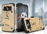Military Standard Drop Tested Case For Samsung Galaxy S7