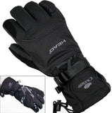 Motorcycle Riding Winter Gloves