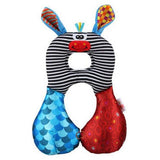 Headrest and Neck Protection U-Pillow for Kids