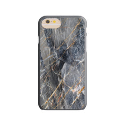 Claros Marble - Hybrid Phone Case- Habitu Co.