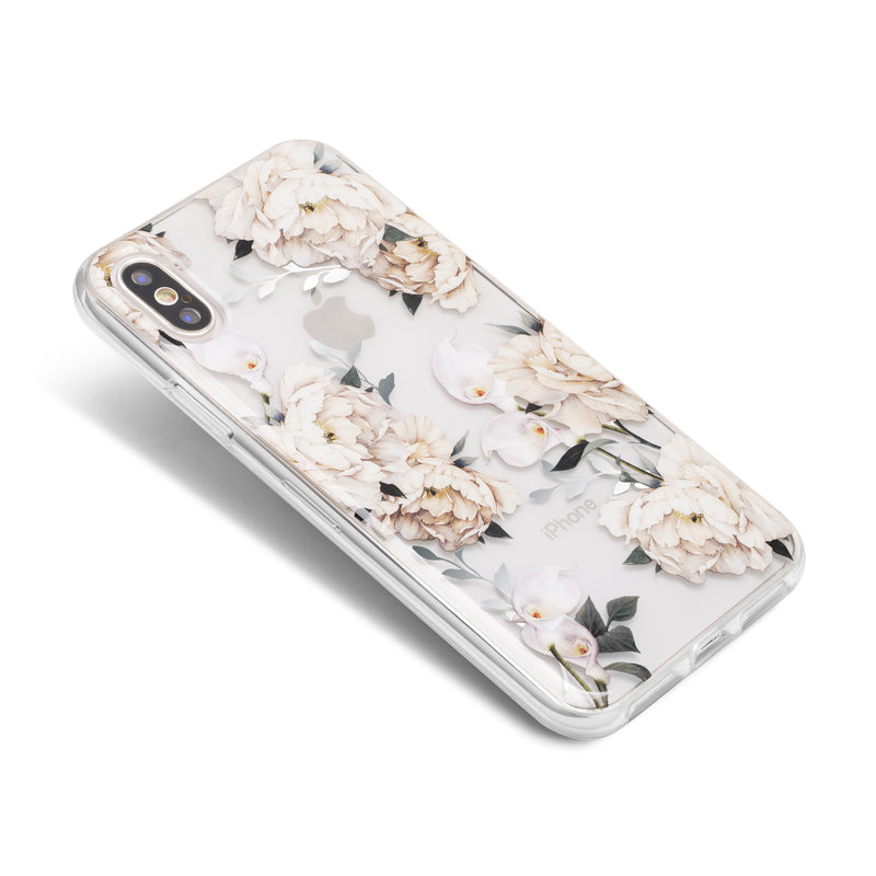 Grace - Hybrid Phone Case- Habitu Co.