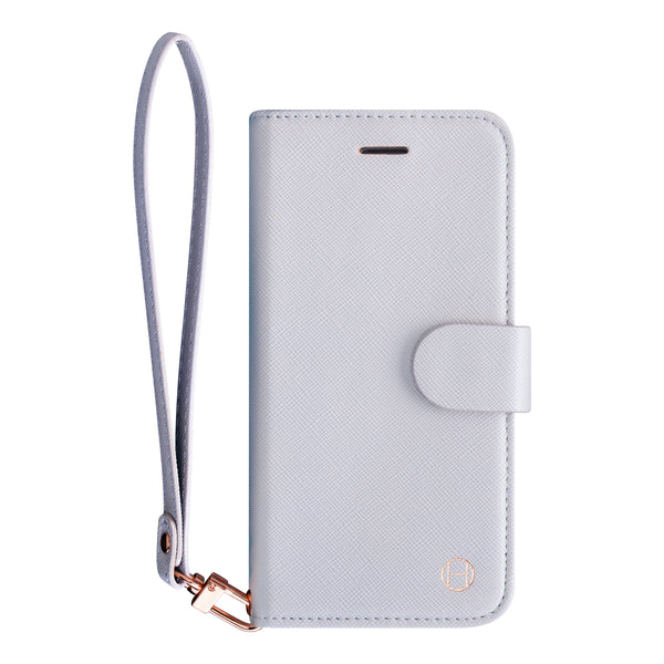 Lavender - 2-in-1 Wristlet Folio- Habitu Co.