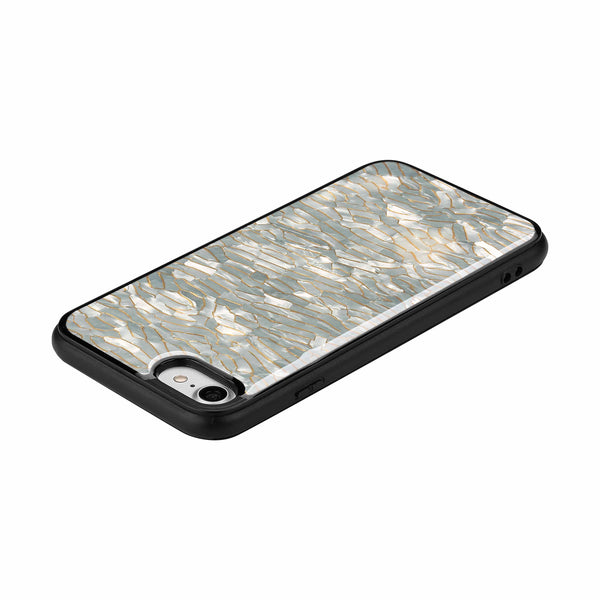 Pearl Torti - Hybrid Phone Case- Habitu Co.