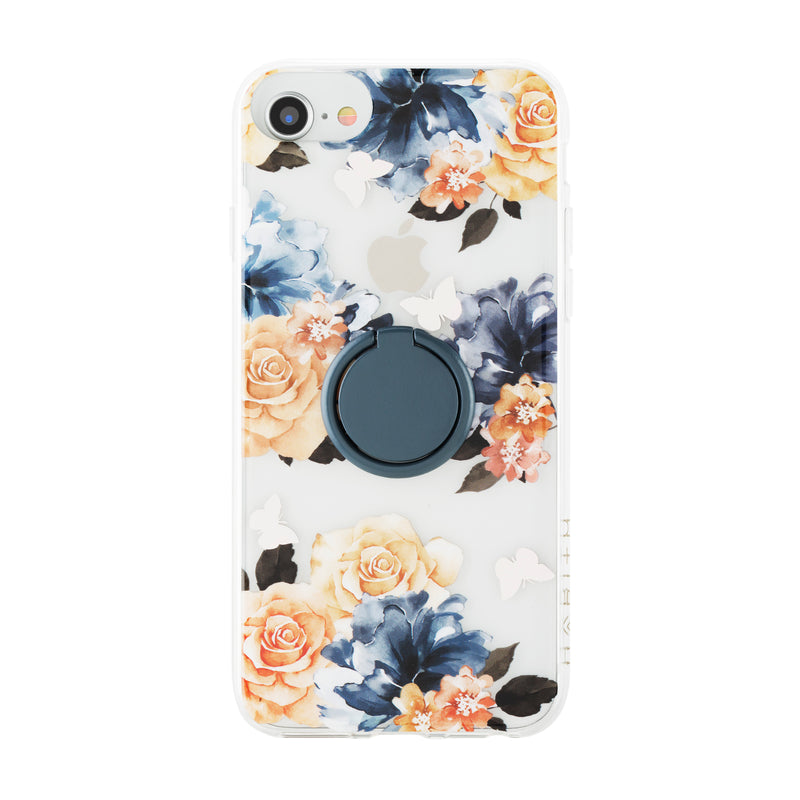 Sabrina - Hybrid Phone Case + Ring- Habitu Co.