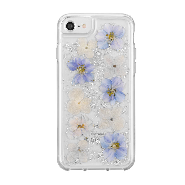 Lavender Jam - Hybrid Phone Case- Habitu Co.
