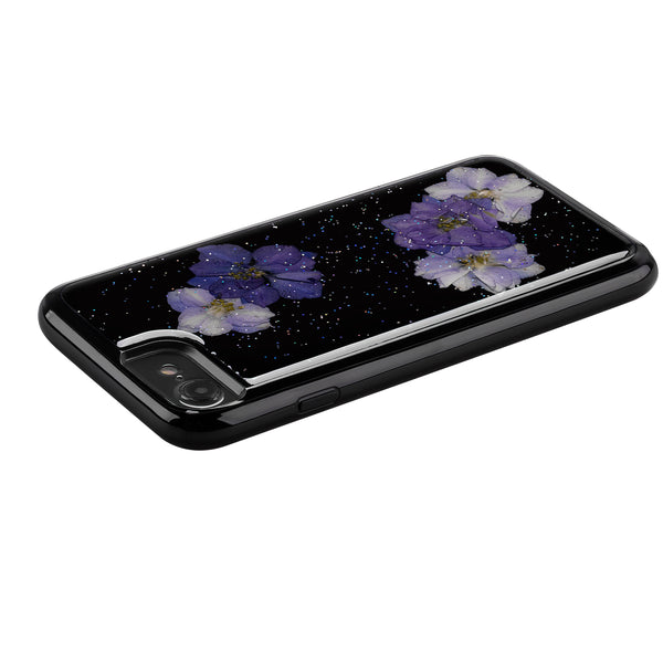 Lilac - Hybrid Phone Case- Habitu Co.