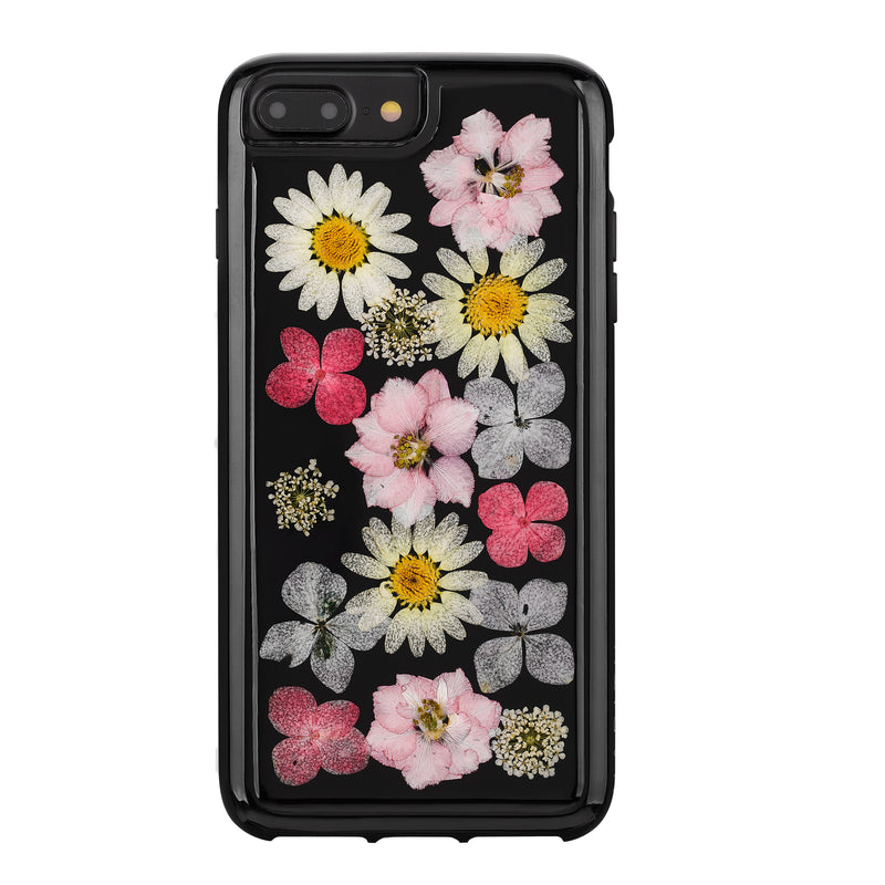 Pinky - Hybrid Phone Case- Habitu Co.
