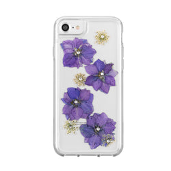 Viola - Hybrid Phone Case- Habitu Co.