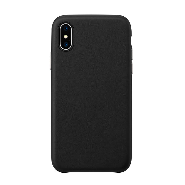 Black Velvet - Hybrid Phone Case- Habitu Co.