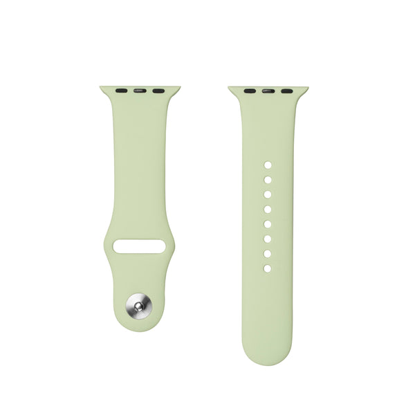 Light Green Silicone